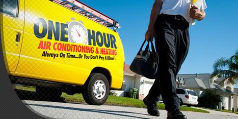 Sacramento HVAC Contractor - One Hour Air Conditioning & Heating | Sacramento HVAC Contractor - One Hour Air Conditioning & Heating | Scoop.it