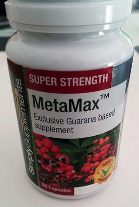 [SimplySuplements] test de MetaMax | musculation | Scoop.it
