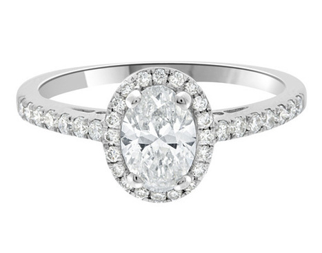 Vintage diamond ring vr1004 | Engagement Rings | Scoop.it
