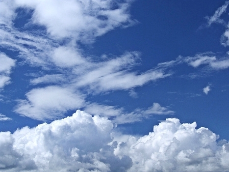 HP and cloud data storage | Cloud Central | Scoop.it
