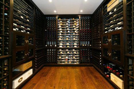 A Conversation on Wine Cellars | Appreciating Assets | UK wine | Scoop.it