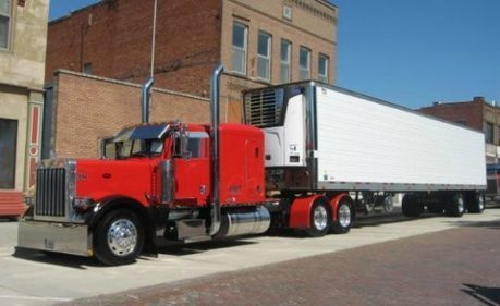 See what truck shows are coming up in June | Truckers Daily | Scoop.it