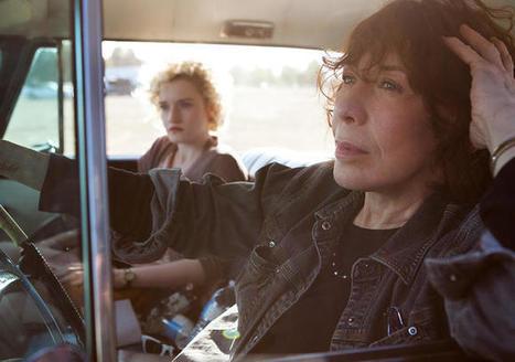 2015 Tribeca Film Festival Adds 'Mojave,' 'Slow West,' Schwarzenegger Zombie ... - Indie Wire (blog)   TorontoBuzz   Scoop.it