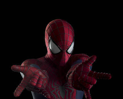 THE AMAZING SPIDER-MAN 2 Debuts Trailer | Entertainment News ALPR | Scoop.it