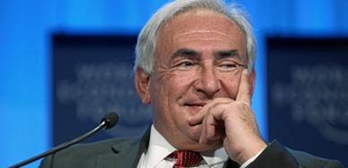 DSK, fini la politique, vive le business ! - Capital.fr | Quand la politique vacille ! | Scoop.it