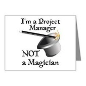 Project Management Lessons from an Amateur Magician - Business 2 Community | Information value chain | Scoop.it