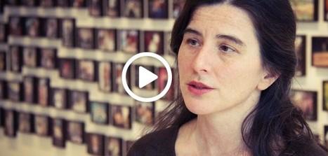 «J'aime les images qui relèvent de l'intime» | Nastassia Solovjovas. Mes productions | Scoop.it