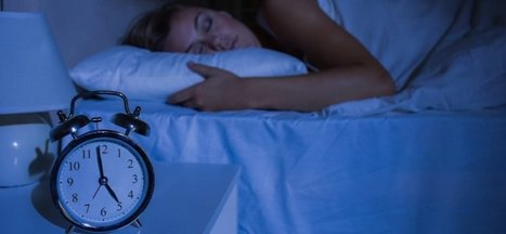 7 Nighttime Habits to Guarantee a Productive Morning | Good News For A Change | Scoop.it