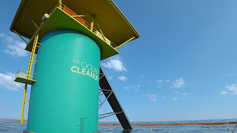 Largest Ocean Cleanup in History Set for 2016 | Peer2Politics | Scoop.it