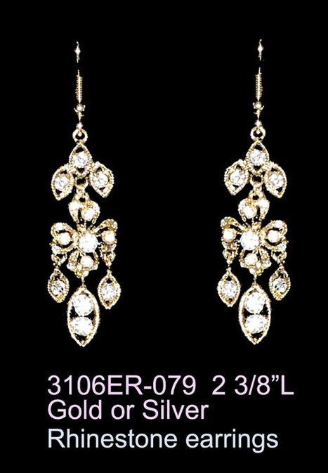 ALL ACCESSORIES | In-Store Inventory | Accessories including Jewelry, Handbags, Tiaras, Wedding Veils, Undergarments, Wedding Accessory... from TheRoseDress | generous | Scoop.it