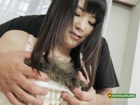 Hottie Schoolgirl Tsuna Kimura Gets Creampied By Bald Stud | schoolgirlshdblog | Scoop.it