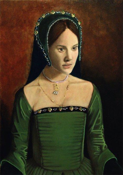 Medieval Girl by robert o'neill | kavp | Scoop.it