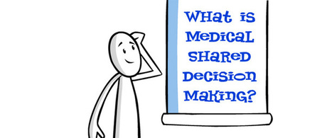 Informed Medical Decisions Foundation | Patient Decision Aids for Oncology Care | Scoop.it