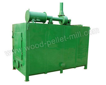 Highly Efficient Carbonization Furnace for Charcoal Making | Pellet Making Machine Products | Scoop.it