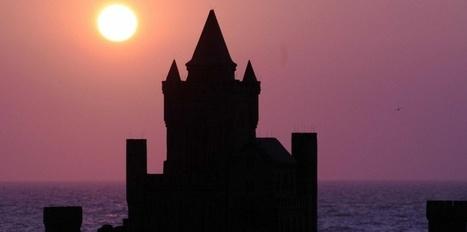 S'offrir un château peut aussi être un bon investissement - Challenges.fr | Monuments historiques | Scoop.it