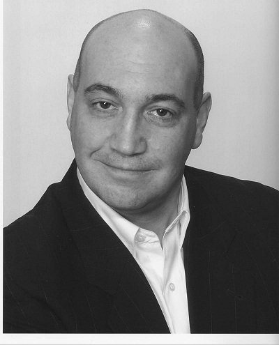 Brian T Shirley The Comedian, Published Author, Radio Host and the Man in his World | Water the mind - READ | Scoop.it