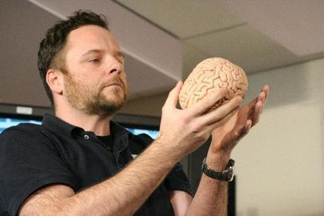 Why is music hard-wired into every human's brain? | My Music-Bits 'n Pieces | Scoop.it