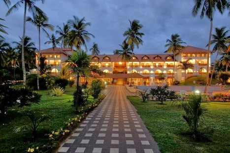 Resorts in Poovar offer all the comforts of home, next to the beach | Hotels | Scoop.it