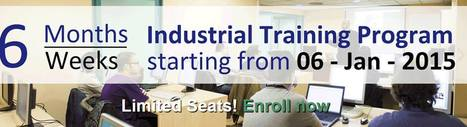 Be Prepared To Take Project Based Six Months Industrial Training in Software Testing | Software Testing Training | Scoop.it