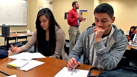Student Surveys: Using Student Voice to Improve Teaching and Learning | Cool School Ideas | Scoop.it