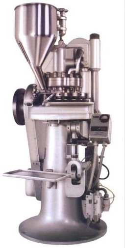 Tablet Press machinery & Tooling manufacturer | louiesmith | Scoop.it
