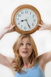 8 Conseils pour mieux organiser son temps. | planification et gestion de l'imprévus dans une entreprise | Scoop.it
