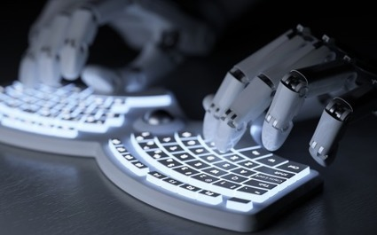 EDTECH: Artificial Intelligence And Big Data Are Transforming Online Learning - OLC   Future of corporate learning   Scoop.it