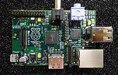 Raspberry Pi - Wikipedia   Raspberry Pi   Scoop.it