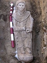 The Archaeology News Network: Roman-era mummy found in Egyptian oasis   Anthropology, Archaeology, and History   Scoop.it