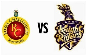 Cricket Predictions and Betting tips: RCB vs KKR playing today - Can KKR win this match? | Psychic Mysteries and ancient Indian Astrology | Scoop.it