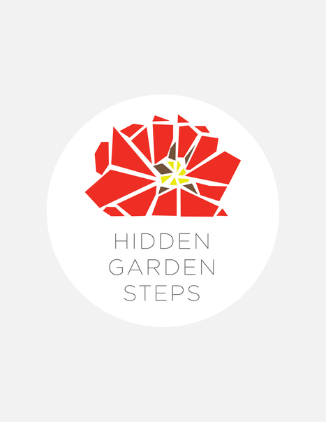 Hidden Garden Steps Serves as Model for Community Collaborations   | Hidden Garden Steps | Scoop.it