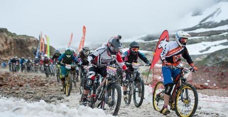 Megavalanche Alpe d'Huez 2014 : Résultats et classements, Pierre-Charles Georges vainqueur (vidéo)   meltyXtrem   UCC MEGAVALANCHE MAXIAVALANCHE TRANSVÉSUBIENNE 2014   Scoop.it