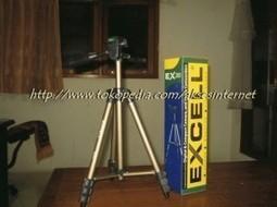 Tripod Kamera ~ Excell EX 280 Harga Promo Rp. 89rb! - Multi Pro Semesta   Tokopedia   Internet Marketing Indonesia   Scoop.it