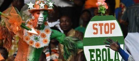 Football :  la CAN maintenue en janvier 2015 malgré Ebola | Buzz Actu - Le Blog Info de PetitBuzz .com | Scoop.it