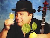 Danny DeVito's Limoncello poised for world markets | Autour du vin | Scoop.it