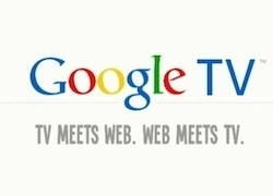 Google TV Gets Social, Leans Back   Richard Kastelein on Second Screen, Social TV, Connected TV, Transmedia and Future of TV   Scoop.it