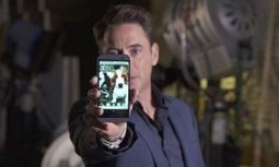 HTC one m8 HD display with Corning Gorilla Glass 3 | HighTechPoint | Scoop.it