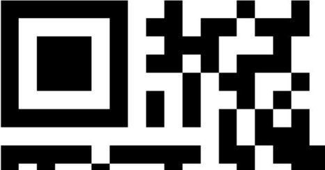 QR-Codes: Verkanntes Potential dank falscher Anwendung | Barcodes & NFC | Scoop.it