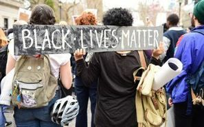 'Black Lives Matter' Confounds White People | Community Village Daily | Scoop.it