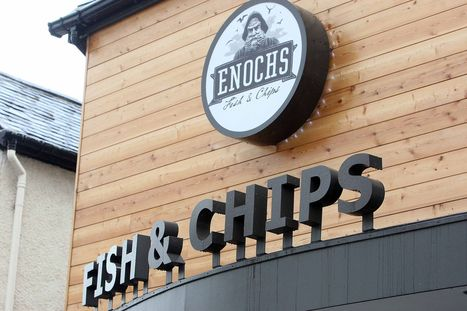 Llandudno Junction: Award winning chip shop plans for Anglesey expansion - Daily Post North Wales | Conwy Music and Social News | Scoop.it