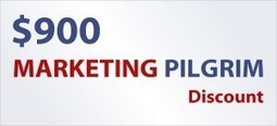 Pilgrims save $900 off Market Motive's next coached digital marketing training course - Marketing Pilgrim - Internet News and Opinion | Digital-News on Scoop.it today | Scoop.it