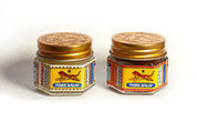 Tiger Balm: for whom and why use it? | Healthcing | Scoop.it
