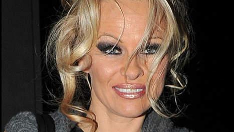 Grosse frayeur pour Pamela Anderson | Mais n'importe quoi ! | Scoop.it
