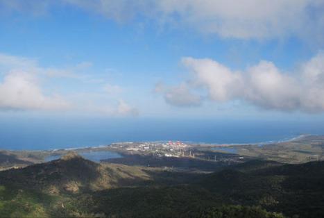 Gold Corp revive proyecto mina a cielo abierto ahora en 'El Cobre', Actopan; a 2 Km de Laguna Verde - Plumas libres | Activismo en la RED | Scoop.it
