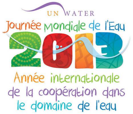 Invitation - Les enjeux de l'eau | Sustainable business expert, waste & recycling, sales & marketing | Scoop.it