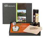 CCI du Tarn - La Tarn Ambassador Box | Vin en Tube | Scoop.it