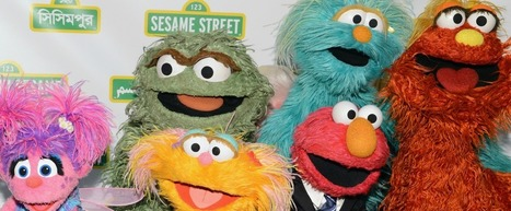 Here's What the Media Got Wrong About Our 'Sesame Street' Education Study | On Learning & Education: What Parents Need to Know | Scoop.it