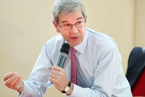 """""""Il faut découpler croissance économique et consommation de matières premières"""", affirme Philippe Varin   Forge - Fonderie   Scoop.it"""