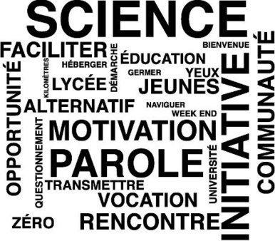 Site Paris-Montagne | Paris-Montagne | Enseignement, Recherche et médiation scientifique | Scoop.it