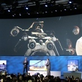 Michael Bay just walked off stage during a Samsung presentation | MSuttonDigitalTech | Scoop.it